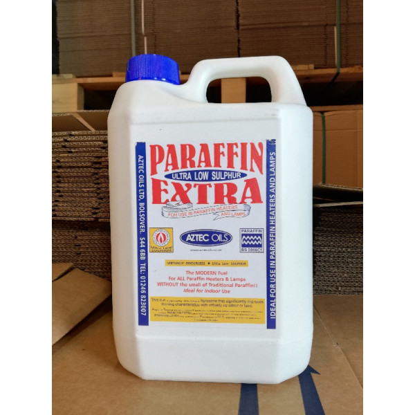 Paraffin Extra - Tozane equivalent ROLF 4 x 4 litre Pack