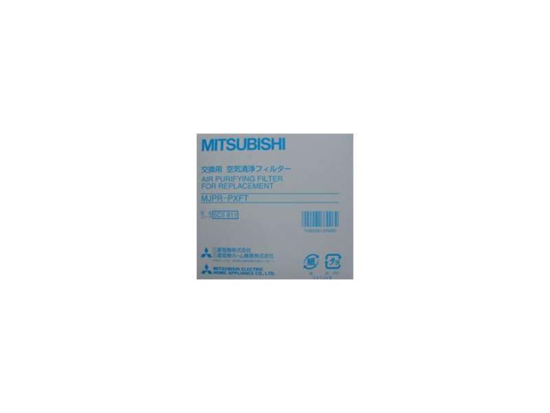 MJPR-PXFT Filter