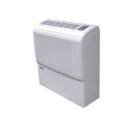D850 dehumidifier main view