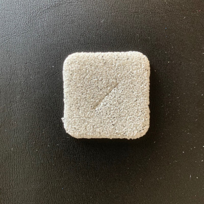SRE 301 fuel filter pad