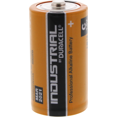 C-Type Batteries - pack of 4